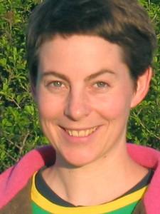 Elke Hehenberger Portrait